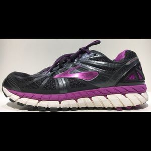 BROOKS Ariel 16 Sz 8.5 Athletic Running Shoes